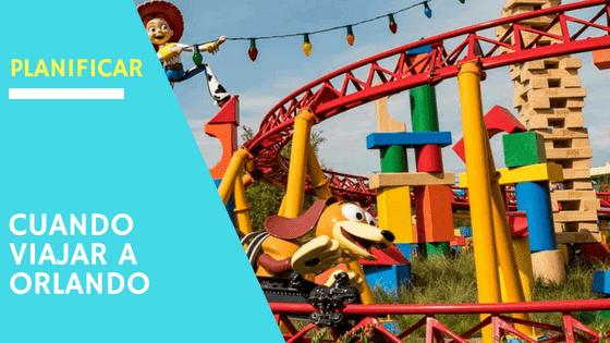 Calendario De Multitudes Disney 2019.Cuando Viajar A Orlando Lista Del Peor Mes Al Mejor Mes