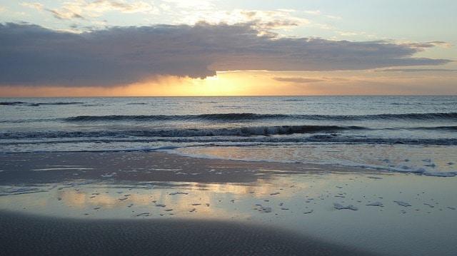 mejores playas cerca de Orlando