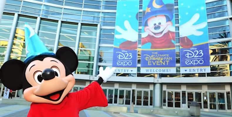 atracciones nuevas en Disney