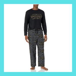 Pijama Star Wars Hombre 01