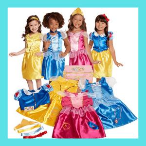 disfraces disney de princesas- Me encanta Orlando